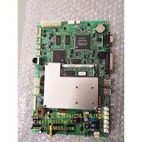 苏州日钢JSW注塑机CPU-71电路板维修及二手现货销售
