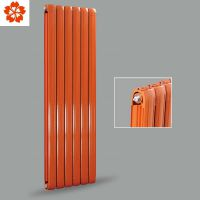 天津散热器品牌厂家供应铜铝复合80X70双剑暖气片