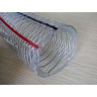 防静电透明钢丝管-郑州透明钢丝管-透明塑料管选兴盛