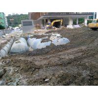 无锡地埋式生活污水处理一体化设备