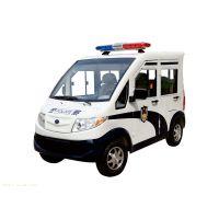 昆明8座巡逻车豪华型销售朗晴电动车