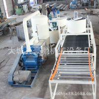 ***新型硅质板生产设备厂家A级保温板生产线