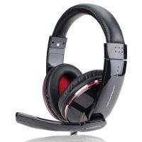 正品canleen/佳合CT-810头戴式电竞游戏耳机台式电脑耳麦带麦话筒