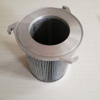 三耳铝盖防静电滤筒滤芯 艾铂锐厂家定制 3D打印机除尘防尘滤筒