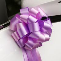 婚庆结婚用品婚车车门把手装饰副车花装饰礼品手拉花丝带拉花