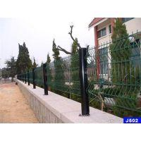  海南三亚景区护栏网三角折弯围栏欧式别墅隔离网制作生产
