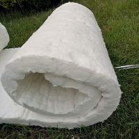 硅酸铝纤维针刺毯 陶瓷纤维保温棉 硅酸铝针刺毯耐高温防火棉价格