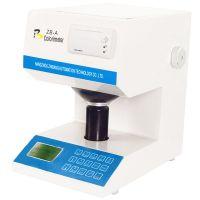 供应杭州纸邦纸张色度测试仪 内置打印机色度仪 色差仪 纸箱色差检测仪