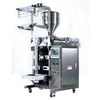 SF-800J立式液体包装机 辣椒油包装机 番茄酱包装机