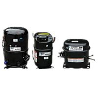 原装进口泰康制冷压缩机CAJ4511Y 1匹泰康冰箱空调制冷压缩机