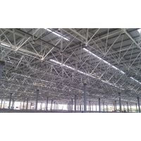 乌海钢结构制作-内蒙古世晓钢结构工程有限公司