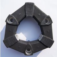 日本MIKIPULLEY树脂弹性联轴器CF-A-016-O2三木联轴器整组
