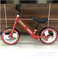 2-3-6岁儿童平衡车双轮无脚踏滑行车小孩溜溜车助步车宝宝学步车