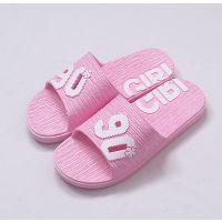夏季居家鞋女家用凉拖软底托鞋家居室内洗澡浴室防滑拖鞋男女9011