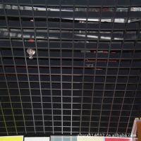 厂家批发吊顶优质材料铝格栅天花直销