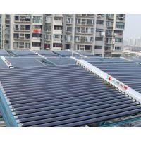上海湘宸太阳能热水工程厂家供应3吨5吨6吨8吨10吨太阳能热水器工程