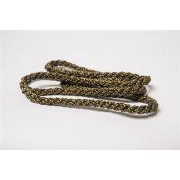 耐高温厂家直供玄武岩纤维编织隔热绳