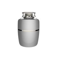 2019新款智能食物垃圾处理器索沃特公司生产壹健清品牌智能食物垃圾粉碎机水槽式