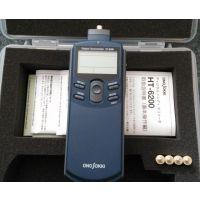 日本ONOSOKKI小野测器GN-1100噪声检测软件