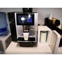 咖啡机租售 咖博士F11全自动扫码支付咖啡机 一键制作十余种饮品