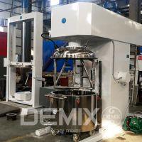 专业生产0.3-2000升麦克斯行星搅拌机
