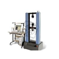 WDW-1000电子万能材料拉力试验机微机控制万能拉力机