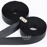 DAQ大器拉链:5#韩版防水拉链码装闭尾 开尾TPU防水拉链