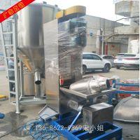 江南扬州立式脱水机 再生塑料脱水机厂家在线报价