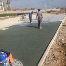 润涂装饰(图)-环氧防滑坡道施工-施工
