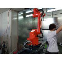 广东东莞自动喷涂系统_喷涂机器人_喷釉机械手