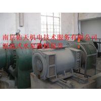 南京混流式水泵650HW-7配套功率100KW保养