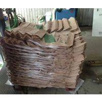 厂家供应20kg瓷砖胶阀口袋