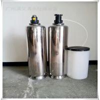 旅馆热水器结水垢和小白点 广旗牌水质软化过滤器能彻底去除水垢