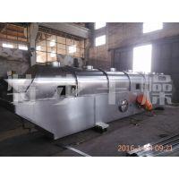 结晶山梨醇直线振动流化床 常州振动流化床干燥机设备