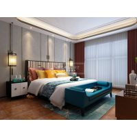 贵阳别墅卧室装修设计|别墅卧室8大装修核心要素