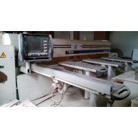 木工锯机 意大利SCM全自动电子锯