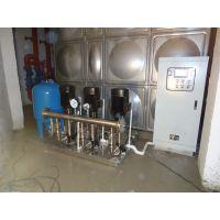 二次供水设备全自动加压稳压供水开封蓝海直销供应