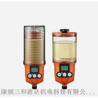Pulsarlube M250/ML500多点黄油加脂器 天津油脂添加器总代理