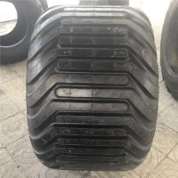 天力宽基悬浮 710/45R22.5 710/45-22.5打捆机轮胎粮仓车拖车轮胎