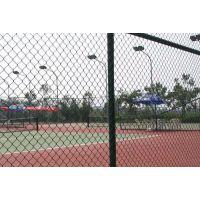 肇庆勾花护栏网 PVC围栏网 球场围网围网厂家