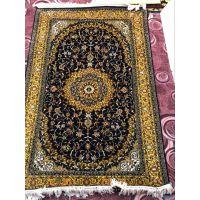 波斯蚕丝地毯/桑蚕丝地毯/桑蚕丝手工地毯/真丝手工地毯