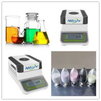 卤素含油污泥水含量检测仪报价