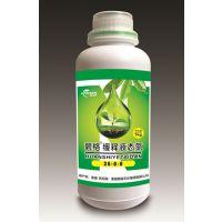 氮肥植物生长调节剂碧格液态氮肥 替代尿素追肥