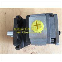 齿轮泵PGF2-22 006RE01VE4