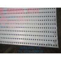 【现货供应】圆孔网片、圆孔网、圆孔钢板网、洞洞板