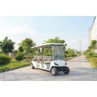 诺乐十一座座四轮电动高尔夫球车价格 美国ADC电机