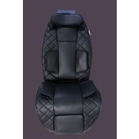 绗缝车用按摩车垫 透气性好 根据人体经络式按摩手法