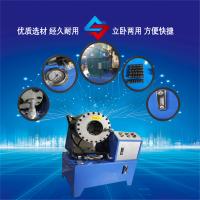 钢管缩管机使用方法 压管机使用的材料是什么 锐众品牌