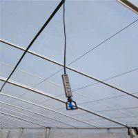 安徽阜阳大棚喷灌设备 农田节水灌溉 微喷头大棚吊喷