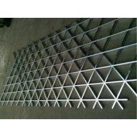 广州铝格栅吊顶安装时的连接问题 亭宇铝格栅